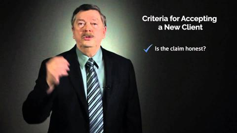 Embedded thumbnail for How We Select Our Oregon Personal Injury Cases
