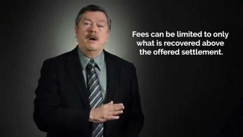 Embedded thumbnail for What Is a Contingency Fee?