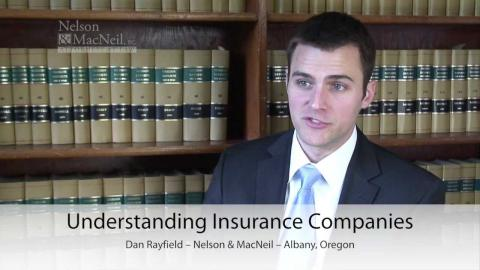 Embedded thumbnail for Understanding insurance companies