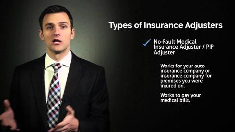 Embedded thumbnail for Who Are Insurance Adjusters and What Do They Do?