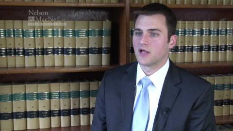 Embedded thumbnail for What is a premises liability case?